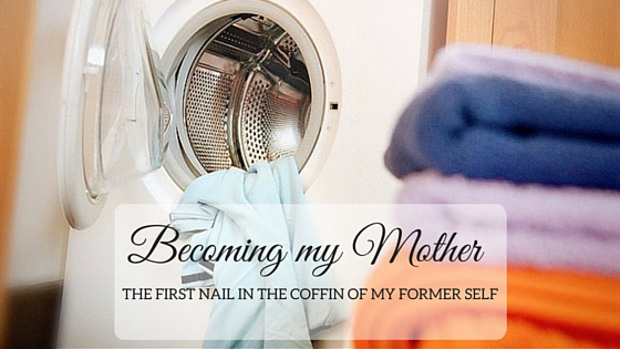 Becoming mother header