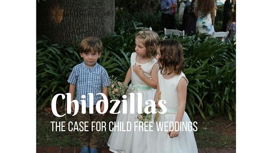 Childzillas