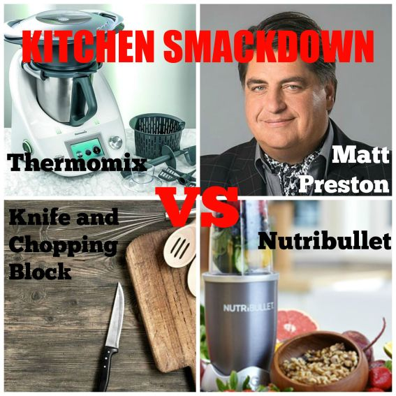 thermomix vs matt preston