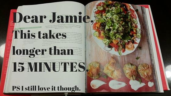 Jamie Oliver header